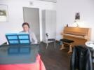 Der Mozart-Raum