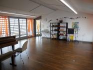 Kinder- und Ensemble-Raum