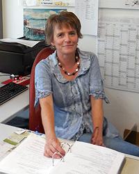 Delia Heinrich