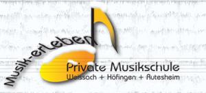 Musikschule Musik-erLeben Logo